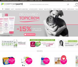 site-comptoirsante