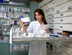 comment aménagemer une pharmacie