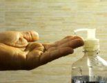 Le gel antibactérien pour une bonne hygiène