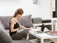 Pharmacie en ligne : la femme française se différencie