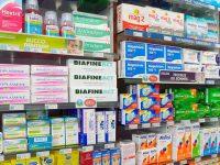 Pharmacie en linge : des prix plus attractifs ?