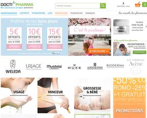 site-doctipharma