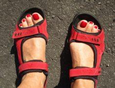 L'importance de la pédicure : Pourquoi est-il important de prendre soin de vos pieds ?