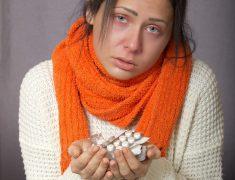 Comment traiter un mal de gorge ?