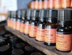 Des huiles essentielles aident-elles vraiment à maigrir ?