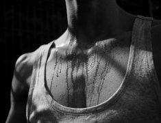 Transpiration excessive, symptôme d'une pathologie ?